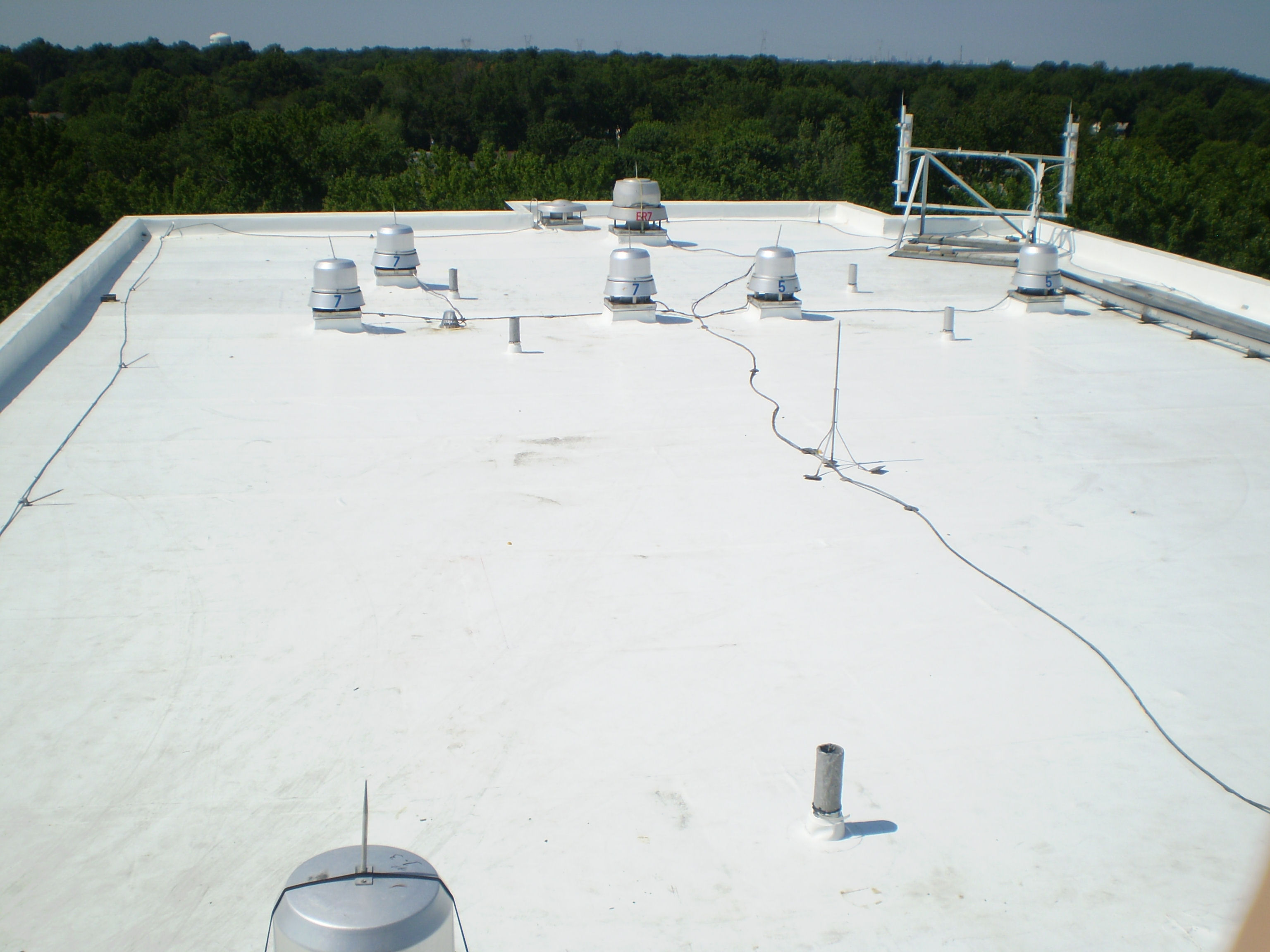 Commercial Roofing Fascinating Things About Roof Repair