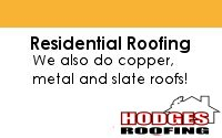 Winston Salem Residential Roofing
