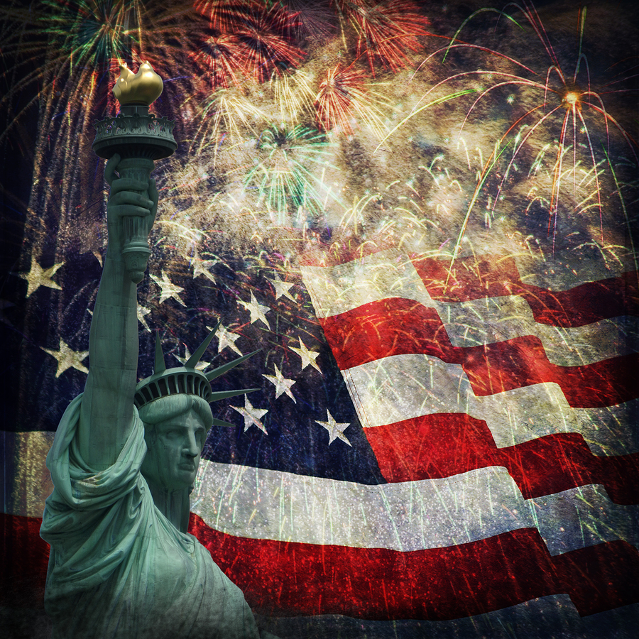 Happy 4th Of July From Hodges Roofing Winston Salem