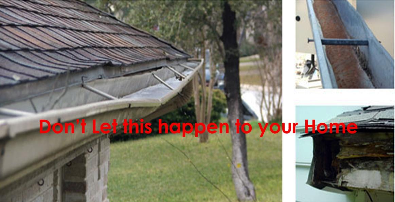 Diy Gutter Repair Tips Winston Salem Roofers 336 391